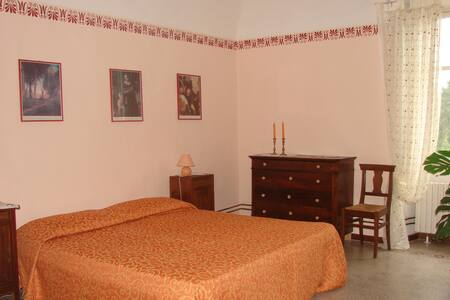 La Casaccia B&B - Cella Monte - Bed & Breakfast