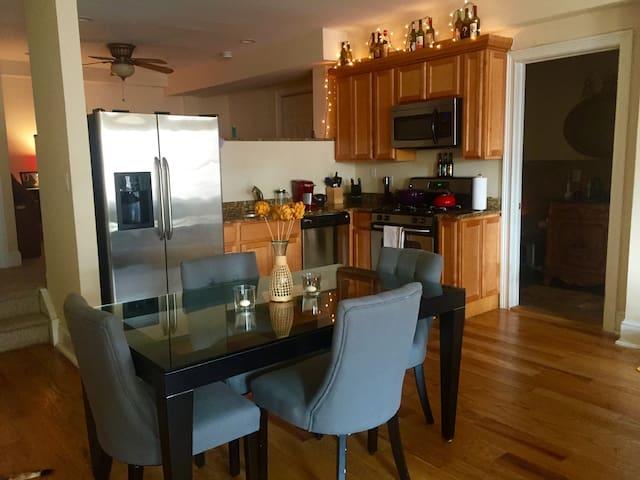 Pope - Old City Luxury Apartment! - Filadelfia - Apartament