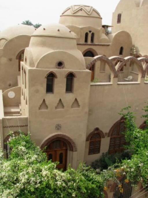 Beit An Noor Ground Floor Apartment Houses For Rent In