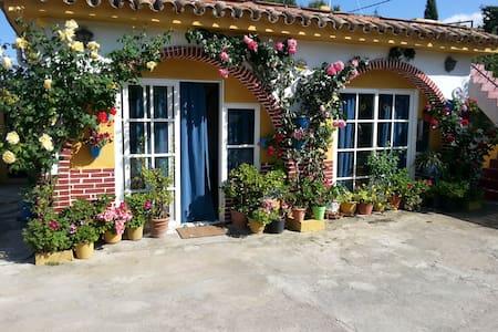 Villa Isabel en Córdoba ciudad. - Cordoba - Huis