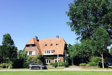 Lovely family home 1930 Oosterbeek - Oosterbeek - Ev