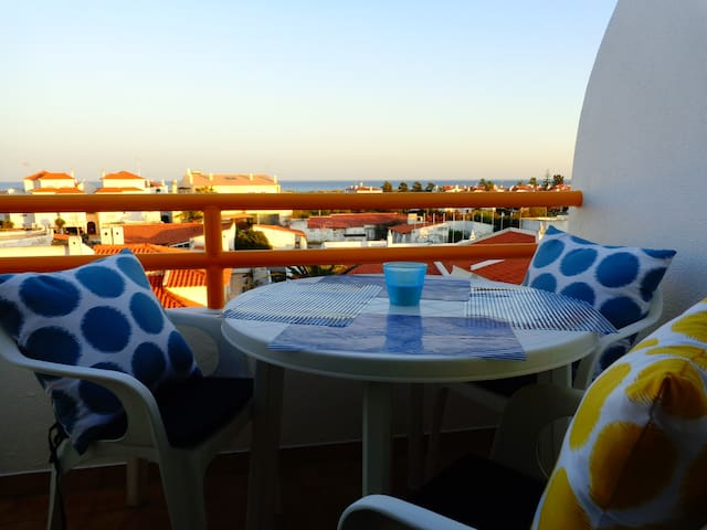 Seaview Apartment - Altura - Apartment