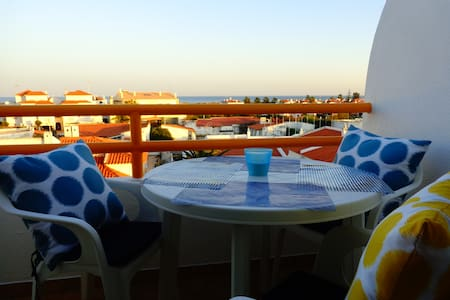 T1 vista Mar/ Seaview Apartment - Altura