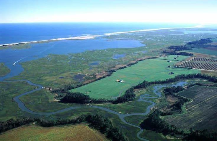 SHORE ESCAPE-Bay & Ocean Views