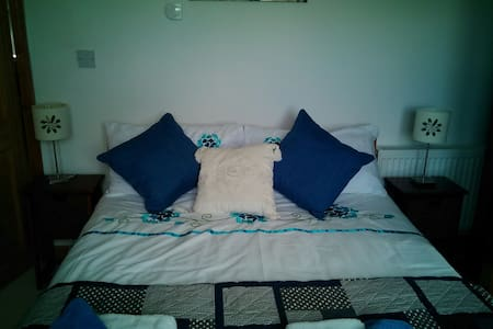 Spacious 2-bedroomed Apartment