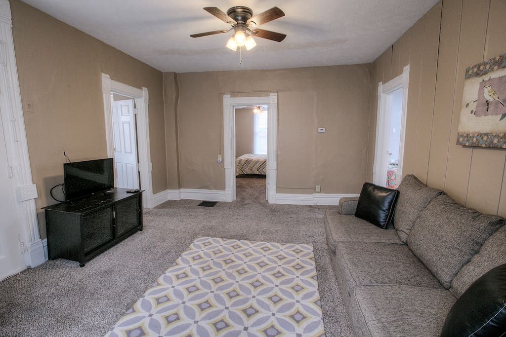 Rooms To Rent Benson