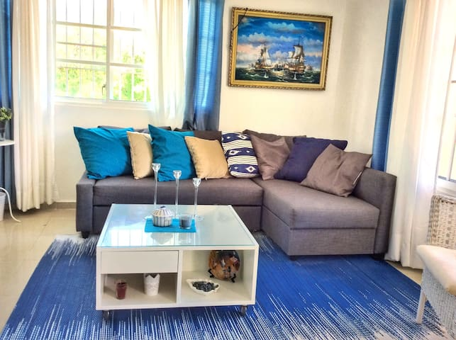 Comfortable apartment on the beach - Punta Cana - Apartment