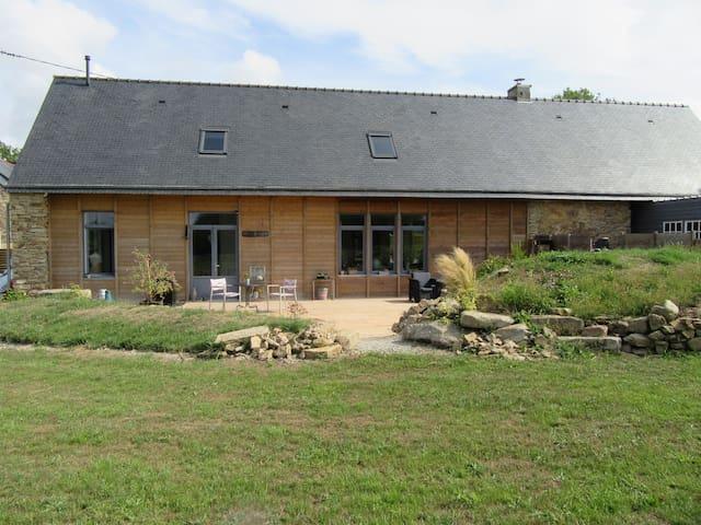 Jolie maison - Golfe du Morbihan - Noyalo