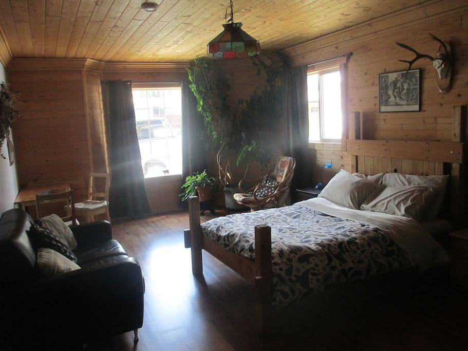 Want Rent Room In Canmore