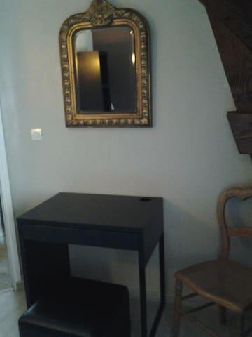 Maison moderne , conviviale - Brie comte robert