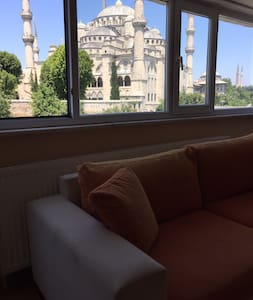 The heart of the Sultanahmet