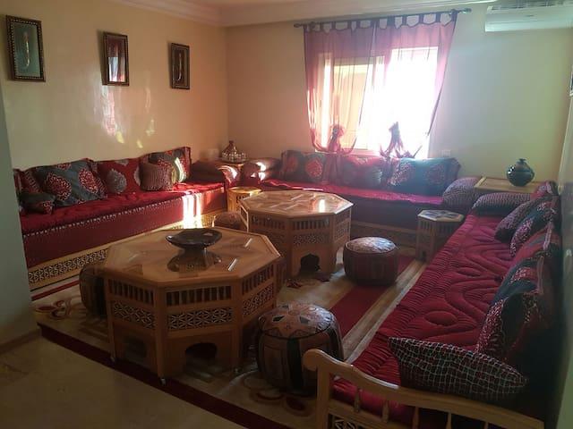 Appartement neuf - Skhirat - Apartment