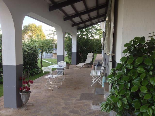 """COUNTRY HOUSE """"A LA VECCHIA SCUOLA"""" - Ronciglione"""