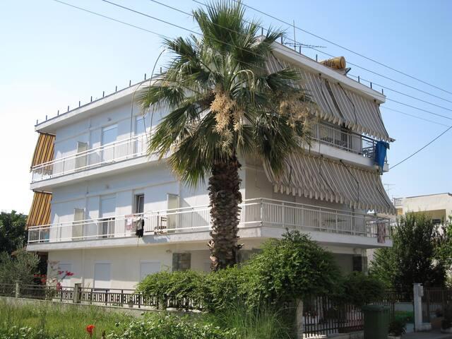Frideriki Apartments Apartment 5