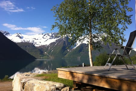 Urke. The Next Frontier in Nordic Vacationing
