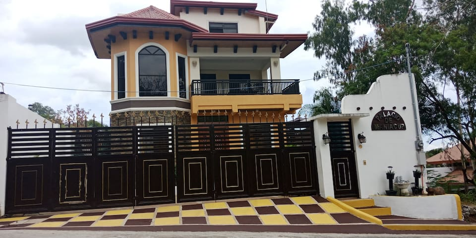 Antipolo City Staycation/Vacation House