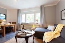 Tolle Wohnung zentral im Ruhrgebiet