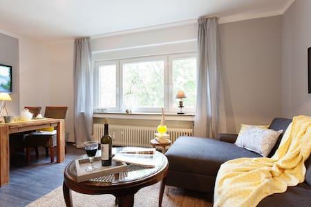 Tolle Wohnung zentral im Ruhrgebiet - Herne
