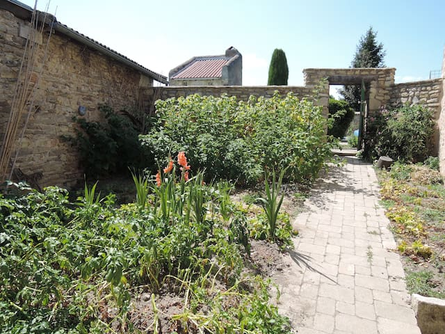 Gite d'Art-On - Artonne - Casa
