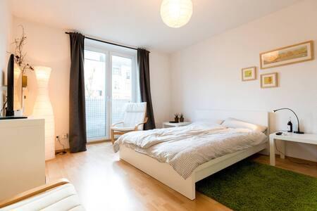 Gemütliches 2-Zimmer Apartment