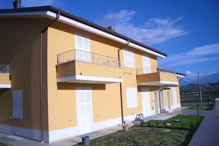 Appartamento a 7 km da marotta - Province of Pesaro and Urbino - Apartment
