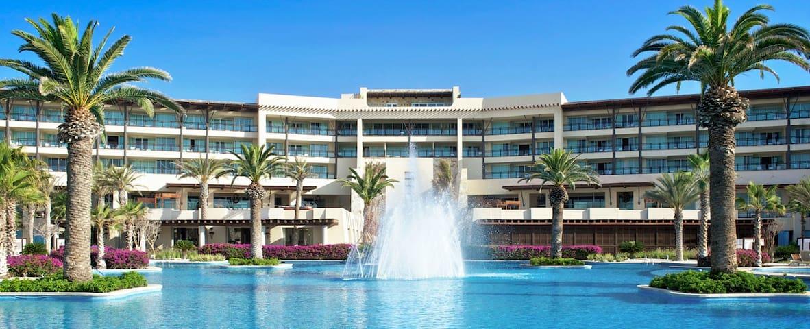 1BR/1BR in Luxury Resort Los Cabos - San José del Cabo - Flat