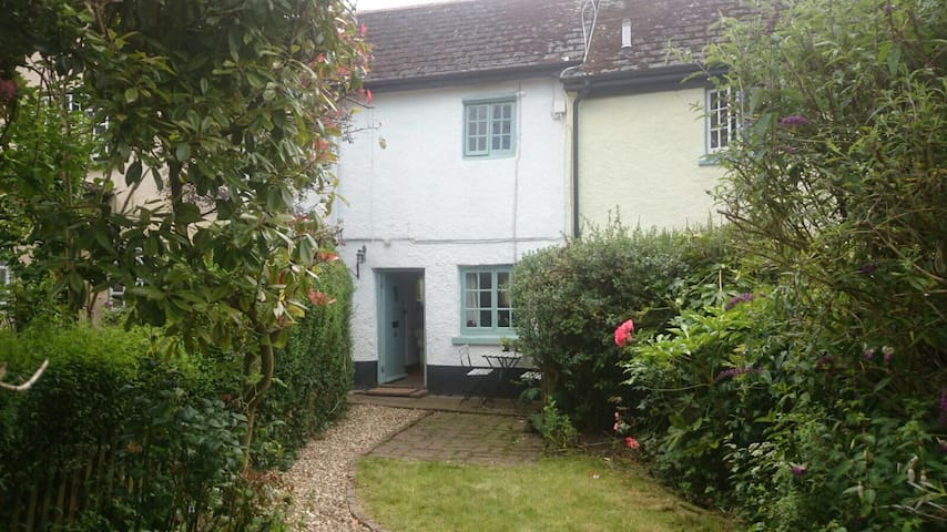 Cottage in Woodbury near Exeter - Woodbury , Exeter