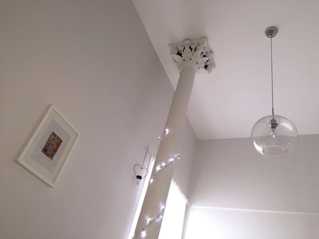 Double bedroom & private bathroom - Lontoo - Huoneisto
