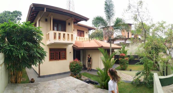 Villa Seyansa