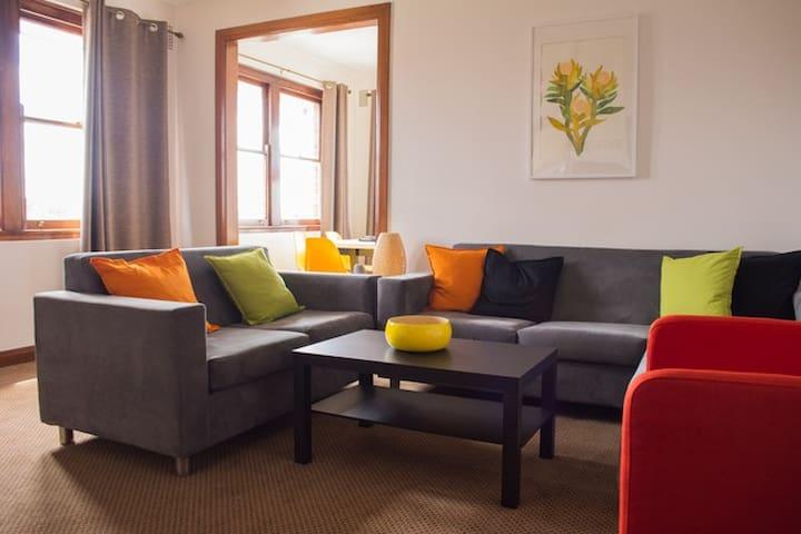 Apartment Central - Magnificent Views
