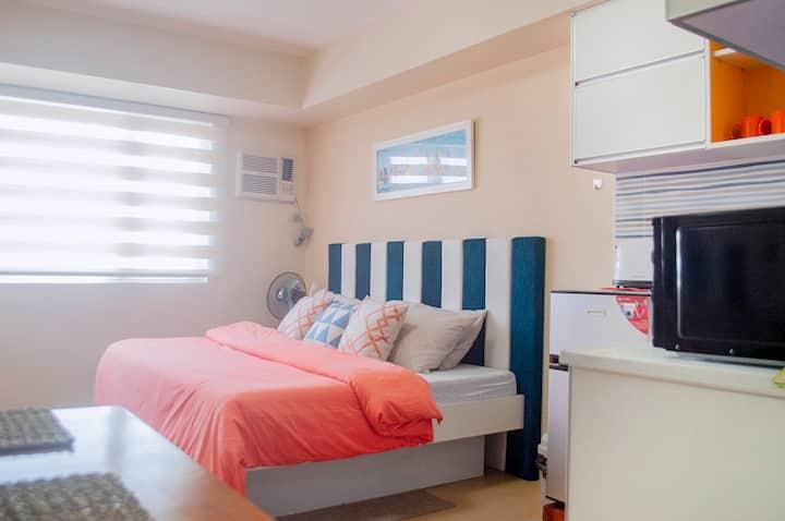 Iloilo Azure Place (Room 4)