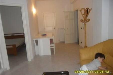 Delizioso Appartamento sul mare - Apartment