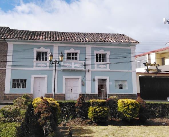 Estancia El Andarín