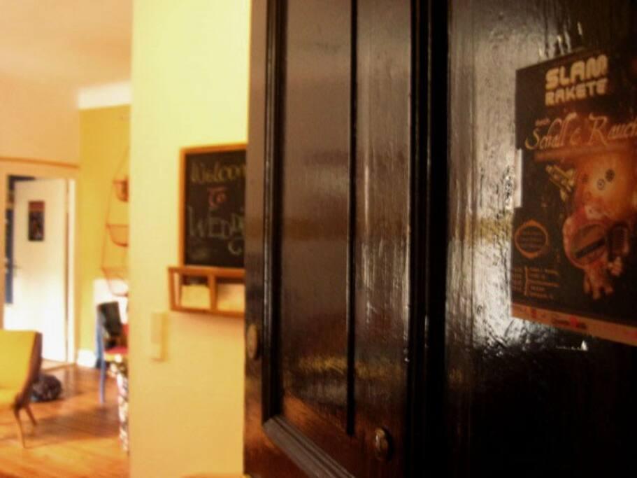 Upcycling room steampunk bath wohnungen zur miete in - Steampunk bett ...