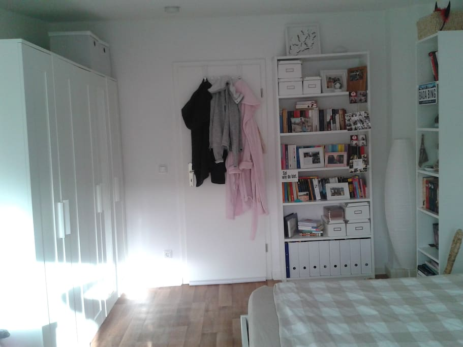 Sclafzimmer/bedroom
