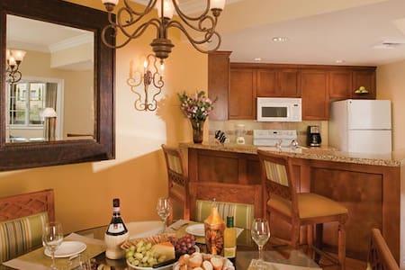 Marriott Newport Coast Villas - Lyxvåning