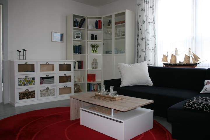 Beautiful Apartment Num.15 - Düsseldorf - Apartment
