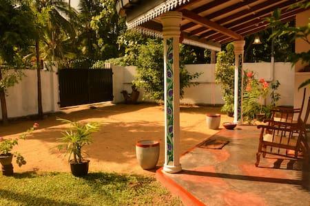 Pahan Villa - Kalutara