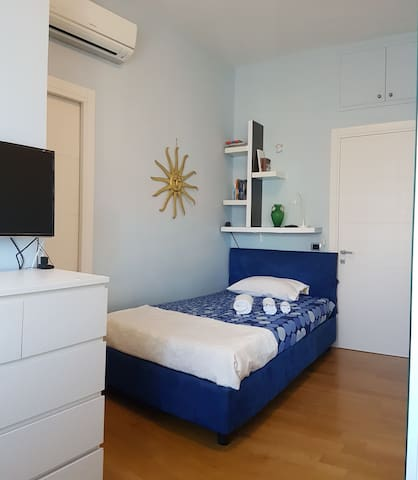 Stanza bagno (Website hidden by Airbnb) Near beach/airport