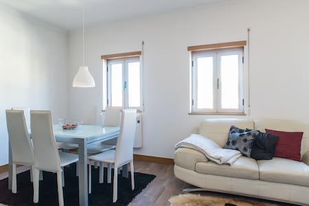 Cozy apartment near the river - Appartement