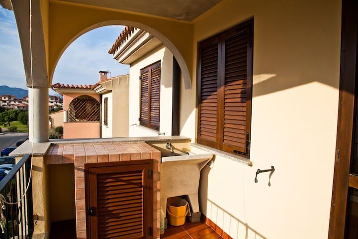 Nice 2 bedroom Olbia Costa Smeralda - Olbia - Pis