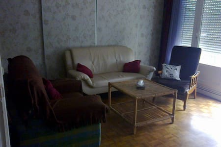 APPARTEMENT DANS RESIDENCE - Troyes - Appartement