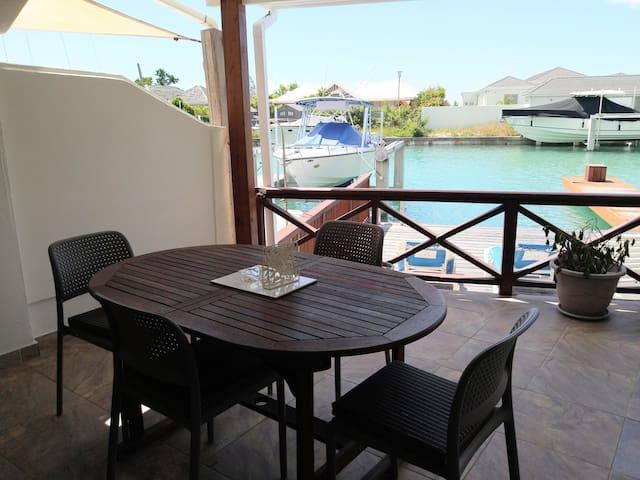 Beautiful waterfront villa  - Villa 244C