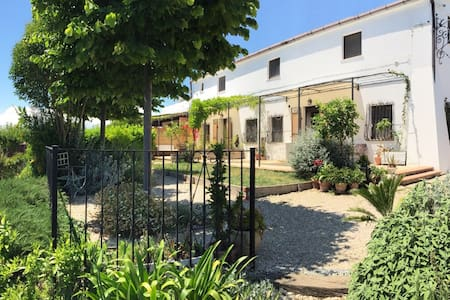 AGRADO Country House e B&B 2 - Rocca San Giovanni - Daire
