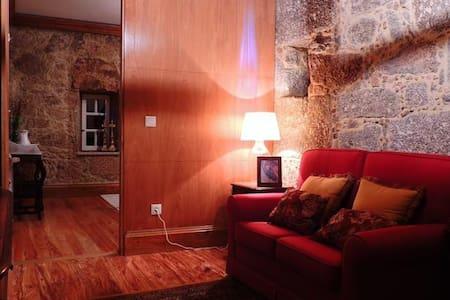 Chouselas-Apartamento das Oliveiras - Amares - Villa