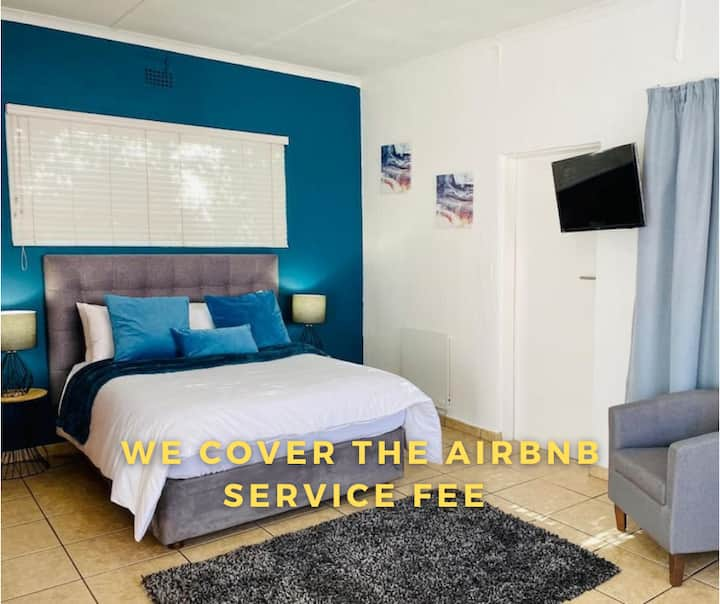 😀 Reduced Rates for Short & Long Stays 😀