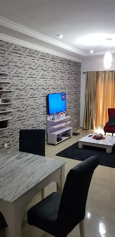ASA LUXURY 2BEDROOM APARTMENT