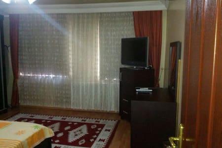 İdeal aile evi - Trabzon Merkez - Apartmen