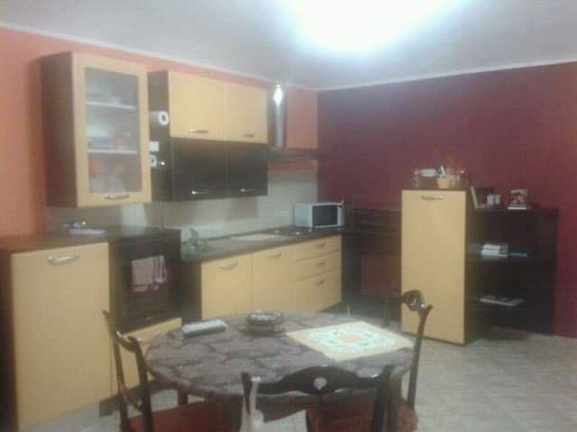 Posto letto in appartamento - Bussoleno - Flat