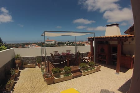 Tranquility near the beach - Lourinhã - House